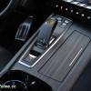 Photo commande boîte automatique EAT8 nouvelle Peugeot 508 GT I