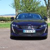 Photo essai Peugeot 508 II BlueHDi 130 2018