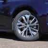 Photo jante aluminium Merion bi-ton 17 Peugeot 508 II 1.5 BlueHD