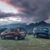 Photo essai nouveau Peugeot Rifter (2018)