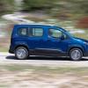 Photo essai nouveau Peugeot Rifter Allure (2018)
