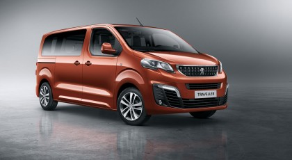 Photos Peugeot Traveller I (2016-...)