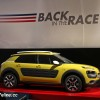 Citroën C4 Cactus - PSA Peugeot Citroën « Back in the Race »