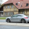 Photo Peugeot RCZ R Gris Sidobre