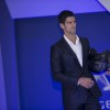 Novak Djokovic, Peugeot 508 reveal
