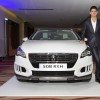 Photo Novak Djokovic et la Peugeot 508 RXH facelift 2014