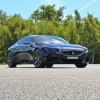 Photos concept-cars Peugeot - Circuit de Mortefontaine