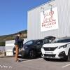 Photo visite usine moulins Peugeot Saveurs 2018