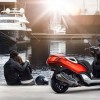 Photo officielle Peugeot Metropolis Rouge Safran - 1-006