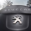 Photo officielle sigle Peugeot Metropolis - 1-017