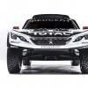 Photos Peugeot 3008 DKR (2017)