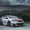 Photo Peugeot 308 Racing Cup (2015)