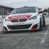 Photo officielle Peugeot 308 Racing Cup (2015)