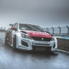 Photo circuit Peugeot 308 TCR (2018)