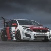 Photo officielle Peugeot 308 TCR (2018)