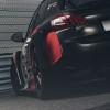 Photo officielle Peugeot 308TCR (2018)