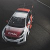 Photo statique Peugeot 308 TCR (2018)
